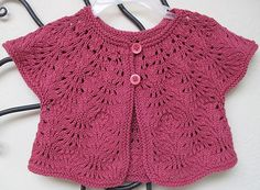 Ravelry: Project Gallery for Sunny Cardigan pattern by Ewelina Murach
