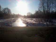 Estonia february