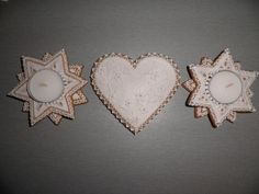 Vánoční perníčky Brooch, Handmade, Jewelry, Hand Made, Jewlery, Jewerly, Brooches, Schmuck, Jewels