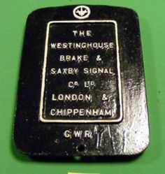 Chasewater Railway Museum Catalogue Built Works & Components All Built Works & Components – XL Files Various items from stations and trackside. Click on pics for larger version. Capti…