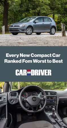 The small-car segment is huge—let us help you separate the great ones from the also-rans. Best Small Cars, Funny Dancing Gif, Toyota Hybrid, Pinterest Advertising, Dance Humor, Car And Driver, Aquaman, Separate, Compact
