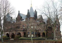 The Sorg Mansion - Middletown, Ohio