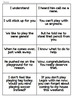 310 Best Social Skills images | Activities, Classroom, Social Skills