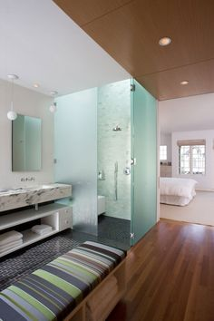 Modern Bathroom Designs 14