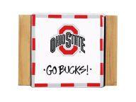 Buy Ceramic Coaster Set-4 pack Gameday & Tailgate Novelties and other Ohio State Buckeyes products at OhioStateBuckeyes.com