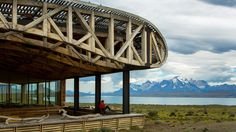 Tierra Patagonia Hotel & Spa — city, country
