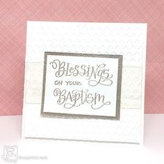 ANITA SILVER CHRISTNING PEEL OFF EMBELLISHMENTS FOR CARDS OR CRAFTS