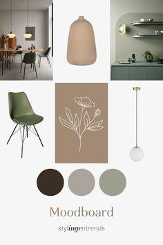 Interieurontwerp   kleuradvies   styling Mood Boards, Lighting, Home Decor, Decoration Home, Room Decor, Lights, Home Interior Design, Lightning, Home Decoration