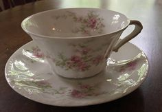 Half Price Haviland Sale Antique Haviland Limoges Cup And
