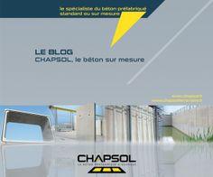 Le BLOG > CHAPSOL, le béton sur mesure http://chapsol-le-beton-sur-mesure.blogspot.fr