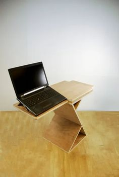 Laptop Stand : 10 Steps (with Pictures) - Instructables