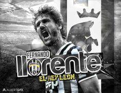 Fernando Llorente Juventus Wallpaper