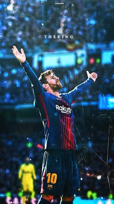 Messi The hero 4 Lionel Messi Barcelona, Barcelona Soccer, God Of Football, Watch Football, Messi Fans, Lionel Messi Wallpapers, Argentina National Team, Leonel Messi, Alex Morgan Soccer