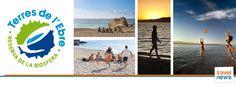 Ofertas de viajes en www.viajesviaverde.es: Conoce TERRES DE L'EBRE, reserva de la biosfera