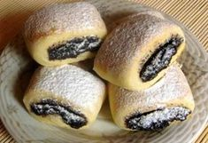 Baking Recipes, Cake Recipes, Dessert Recipes, Desserts, Serbian Recipes, Serbian Food, Kolaci I Torte, Food Cakes, No Bake Cake