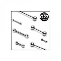 China body jewelry factory wholesale straight barbells available in titanium, surgical steel, acrylic uv and flexible bio. We provide quality straight barbells in variety of styles for your choice. Body Piercing, Piercings, Body Jewellery, Jewelry, Barbell, Everyday Fashion, Balls, Shop, Products