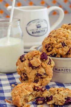 Biscotti, Yogurt, Cereal, Deserts, Snacks, Cookies, Baking, Breakfast, Recipes
