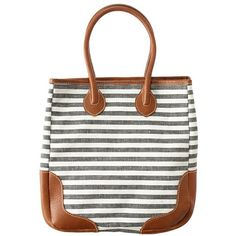 Madewell MADEWELL The Porchstripe Turnstile Tote (€115) ❤ liked on Polyvore featuring bags, handbags, tote bags, purses, blue, women, purse tote, blue tote bag, stripe tote and madewell tote