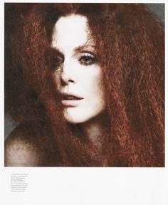 Art + Commerce - Artists - Makeup artists - Peter Philips - Beauty