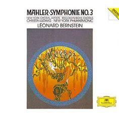 LA TERCERA SINFONÍA DE GUSTAV MAHLER    La Tercera Sinfonía de Mahler fue compuesta durante los veranos de 1885 y 1886. A lo largo de su v...