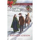 A Pony Express Christmas (Love Inspired Historical)