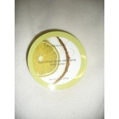 Bath and Body Works Coconut Lime Body Butter