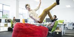 5 Ways to Create a Healthier, Happier Office
