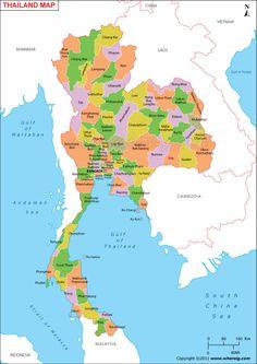 Ente Nazionale Turismo Thailandese - TAT