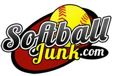SoftballJunk.com for all your softball equipment needs.