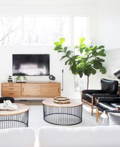 how to increase the feng shui in your rooms, via @MyDomaine