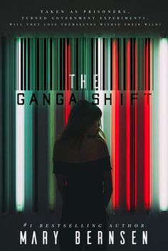 The Ganga Shift by Mary Bernsen Reviewed By Beckie Bookworm https://www.facebook.com/beckiebookworm/ www.beckiebookworm.com
