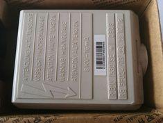 RIELLO CONTROL BOX 3001157 / C7001029 / 530SE / 40G Oil Burner Controller Box