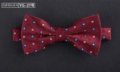 High quality Hot sale Formal commercial bow tie butterfly cravat bowtie male marriage bow ties for men Formal business lote