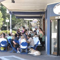 One of the best things to do in Bondi Beach is to catch a sidewalk table at one of the numerous cafe's and enjoy people watching... By basilimobile, via Flickr Sydney Beaches, Bondi Beach, Plan Your Trip, Travel Around, Baby Strollers, Surfing, Sidewalk, Australia, Places