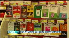 Advice for holiday gift card shopping and gifting on Coast Live Gift Card Shop, Gift Cards, Diy Holiday Gifts, Christmas Gifts, Coast, Advice, Gift Ideas, Live, Shopping