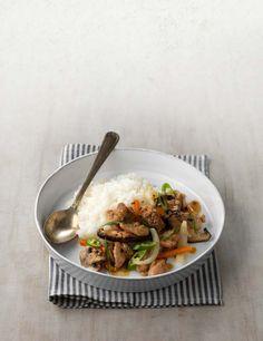 Soup Bowls, Rice Bowls, Food Drawing, Kitchen Photos, Living Room Kitchen, Korean Food, Food Menu, Clean Recipes, Japchae