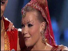 "Chehon and Witney Bollywood ""Tandav Music"" SYTYCD"