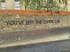 Funny and Clever Street Art