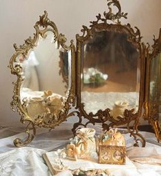 dressing vanity accessories