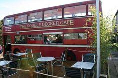 best converted double decker bus - Google Search