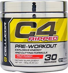 I have used this pre-workout and it is awesome. I was able to stay in gym a lot longer and workout harder and sweat a lot more than ever before. This fruit punch flavor is very good and it makes the whole workout a lot more enjoyable!!