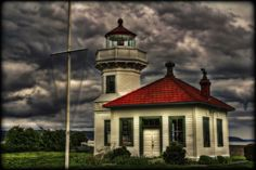 Mukliteo lighthouse-flickr-dbnunley