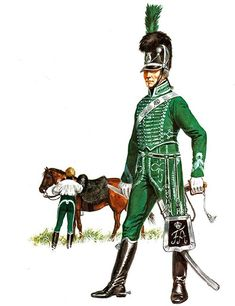 "Nassau: Officers, Reintende Jäger, parade dress, 1807""   Gerry Embleton Valerio General General   Años de servicio: 6 6 años de servicio6 años de servicio6 años de servicio6 años de servicio6 años de servicio6 años de servicio Mensajes: 27415 Registrado: 17 Nov 2009, 02:53 Ubicación: Usuario excluído"