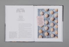 Paris Pastry Club - Hardie Grant | Charlotte Heal Design Book Cover Design, Book Design, Photo Book Printing, Magazine Design Inspiration, Stream Of Consciousness, Book Layout, Trees To Plant, Good Books, Branding Design