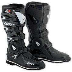Tech 7 Boots Motocross Enduro Stiefel schwarzweiß, Alpinestars, blackwhite, 05 38