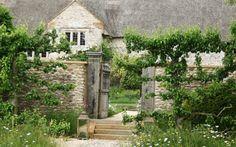 OLAIMAR DECOR: El jardín perfecto // The perfect garden