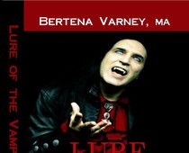 Lure- http://www.examiner.com/paranormal-literature-in-national/lure-of-the-vampire-a-pop-culture-reference-book-is-available-now-on-amazon