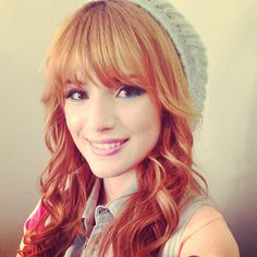 Bella Thorne who plays CeCe Jones in shake it up!!!!!! :)