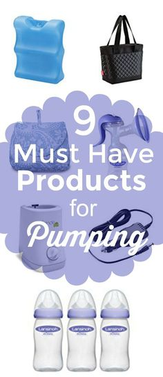Breastfeeding and pumping products to simplify feeding your baby. From bottles to car adapters, everything you need for you and your baby.