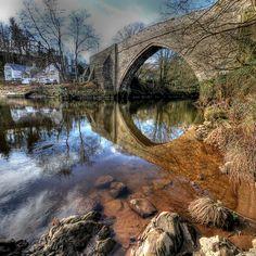 Bridge of Don Aberdeen, Scotland | ... : Most interesting photos from Bridge of Don, Aberdeen, Scotland pool